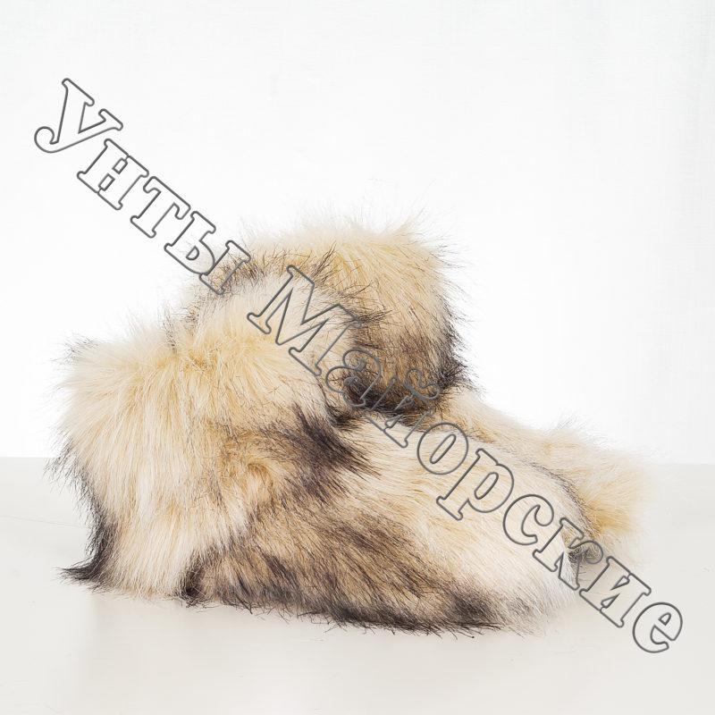 ЧД-1 Чуни домашние мех собака